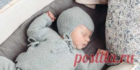 Детская шапочка с мысиком Rillelue - Вяжи.ру