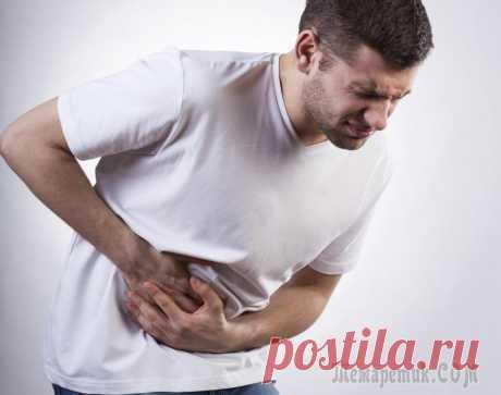 Saving actions at pancreatitis