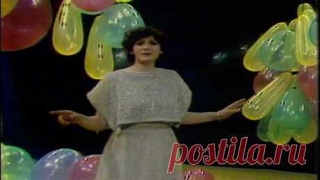 Nora Bumbiere-Par P-d-ju Lapu(Листья желтые).1977