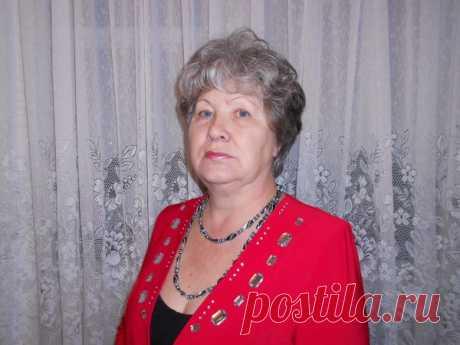 Нина Кравцова
