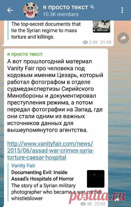 10 Telegram-каналов со ссылками на умные тексты   Rusbase
