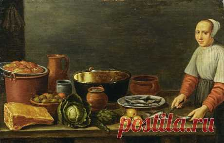 Что ели и пили в средние века. Это поражает воображение   Чёрт побери Первый европейский ужин при свечах состоялся вVIвеке, поскольку именно втовремя появились первые свечи, сделанные изпчелиного воска. Правда, втовремя даже при королевских дворах еще небыло нискатертей, нитарелок. Кушанья накладывали вуглубления надубовом столе.Вначалесредневековья вЕвропе одним изосновных продуктов питания были желуди, которые ели нетолько простолюдины, ноизнать. Мясо ...