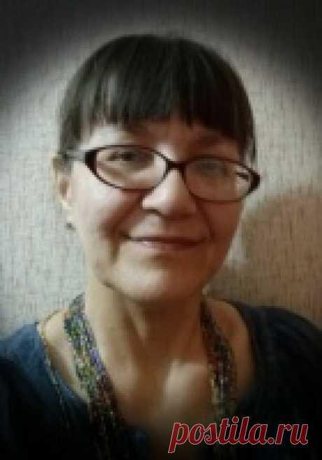 Лариса Заева