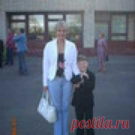 Nataliya Kuzina