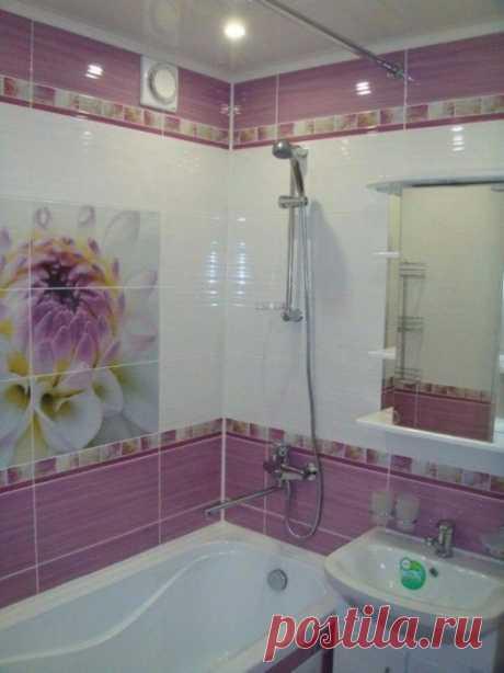 Оригинальные идеи для декора ванной комнаты | Наши дома