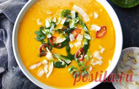 Diez vkusneyshih de las sopas de hortalizas para la comida primaveral la Primavera es un motivo excelente de incluir en la ración más de hortalizas. Se puede comerlos en el tipo fresco, y se puede preparar la sopa nutritiva y muy sabrosa de hortalizas. Compartimos las recetas abruptas.