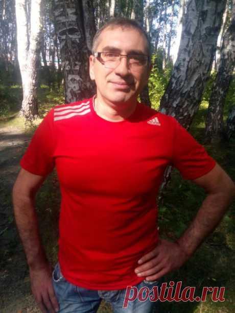 Игорь Канашов