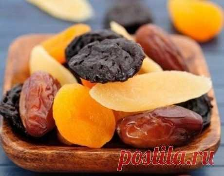 3 фрукта на ночь, которые восстановят позвоночник и добавят сил / Будьте здоровы