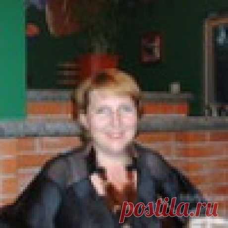 Svetlana Trofimova