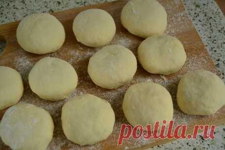 Вкуснейшие пирожки в духовке с капустой и мясным фаршем: рецепт с фото пошагово