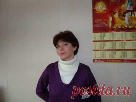 Анна Юрина (Великанова)
