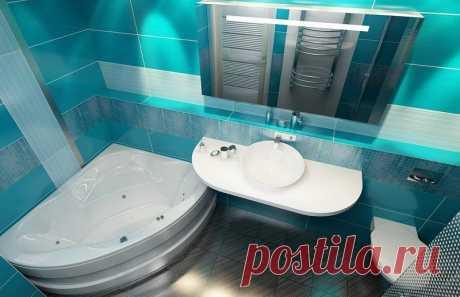 «Совмещенные ванные дизайн» — карточка пользователя Николай С. в Яндекс.Коллекциях