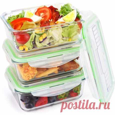 Как обезопасить еду в пластике
