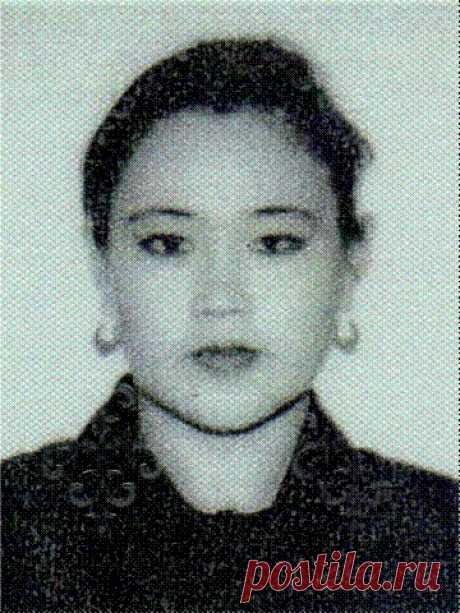 Гульмира Жаксылыкова