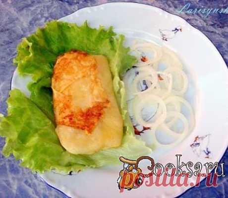 Жареный сыр по-болгарски рецепт с фото