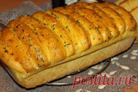 Тыквенный хлеб: рецепт, дрожжевое тесто, выпекание хлеба
