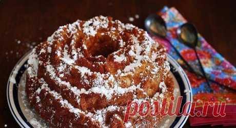 Мои гости считают меня лучшей хозяйкой в мире: Самые Вкусные кексы: ТОП-7 Рецептов