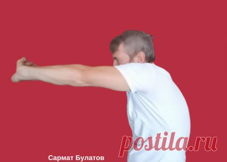 Несколько комплексов упражнений для позвоночника | ✔️ ЗОЖ с Сарматом | Яндекс Дзен