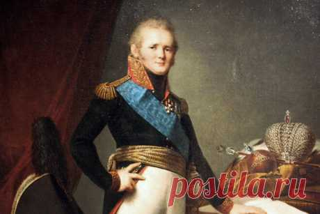 Что показала эксгумация Александра I | Кириллица | Яндекс Дзен