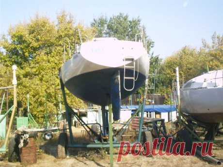 Киев яхт Клуб