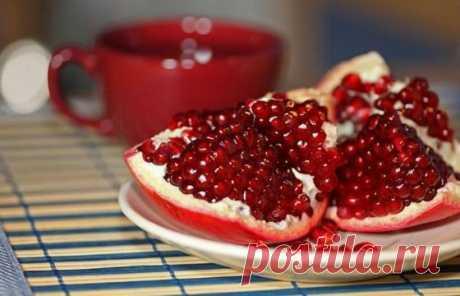 Как один фрукт может хорошенько вычистить ваши артерии - Page 2 of 3 - 4eva