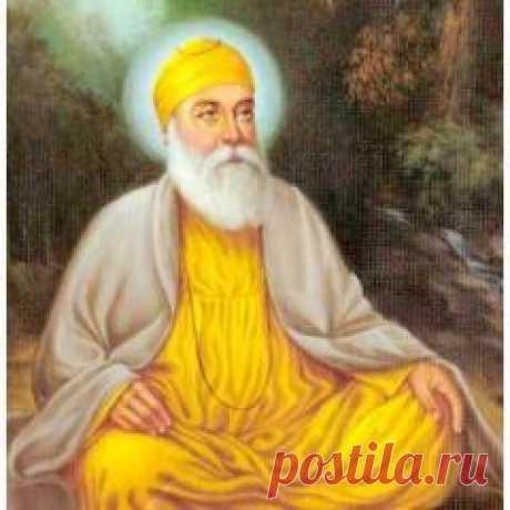 """Сегодня 14 ноября отмечается """"Гуру Нанак Джаянти — День рождения Гуру Нанака"""""""