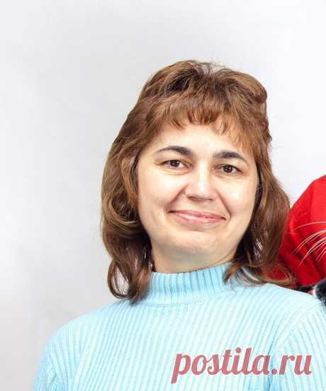 Лариса Бадаква
