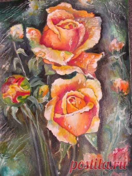 где взять дешевые краски для рисования? | ПРОДВИНУТЫЙ ПЕНСИОНЕР | Яндекс Дзен