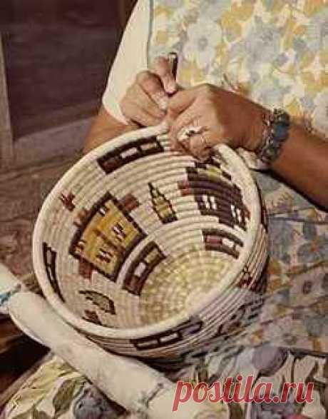 Основы плетения из газет и журналов