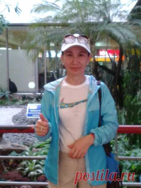 Гульжан Кундакбаева