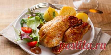 Цыпленок корнишон в духовке — Sloosh – кулинарные рецепты