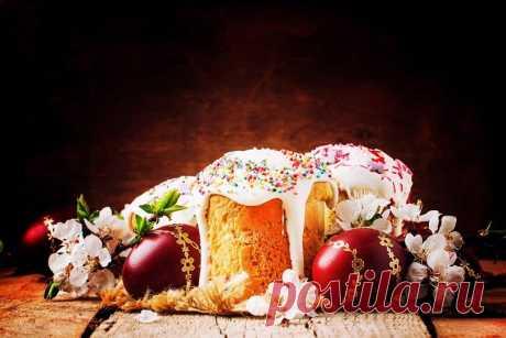 Рецепты пасхальной выпечки: легко и вкусно Интересные и необычные рецепты пасхальной выпечки: пасхи, печенье, куличи.