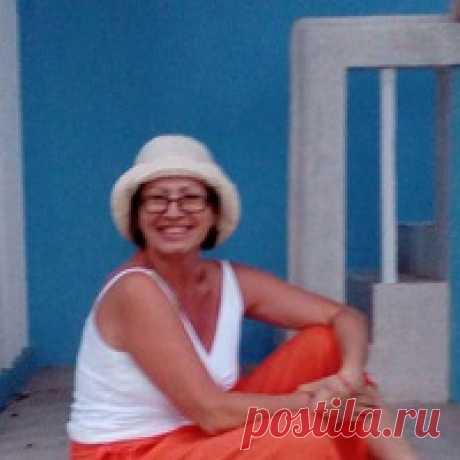 Светлана Турченко