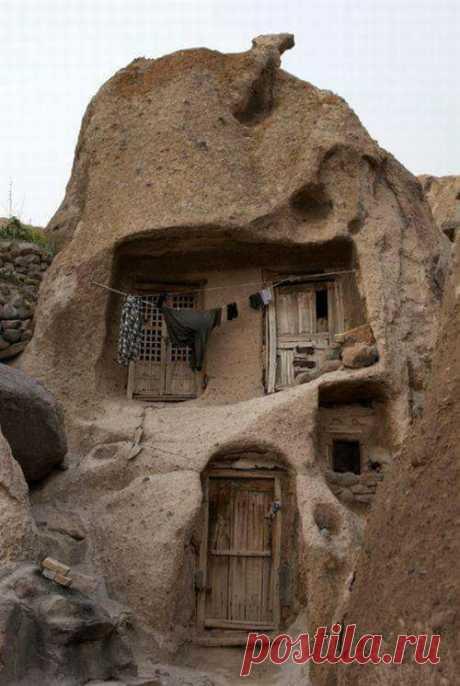 700-летний дом в Иране / Facebook