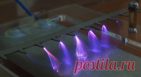 Электростатический очиститель воздуха своими руками. Часть 1 — принципы работы
