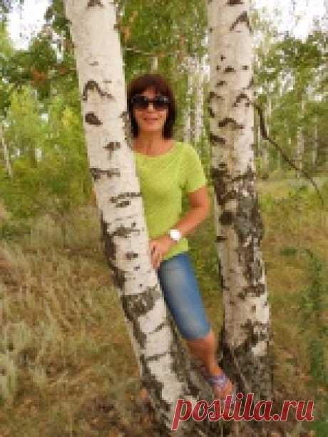Елена Усова (Чалышева)