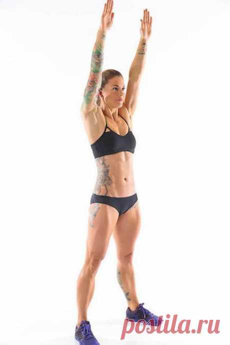 Все мышцы работают, благодаря всего 3 упражнениям Невероятные результаты при проработке мышц всего тела. Больше нет необходимости в длительных... Читай дальше на сайте. Жми подробнее ➡