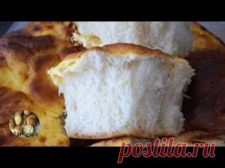 ЗАЛИВНОЙ ХЛЕБ как пух/Turkish bread