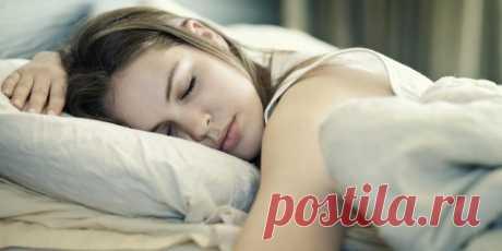 15 правил хорошего сна, которые улучшат ваше самочувствие — Полезные советы