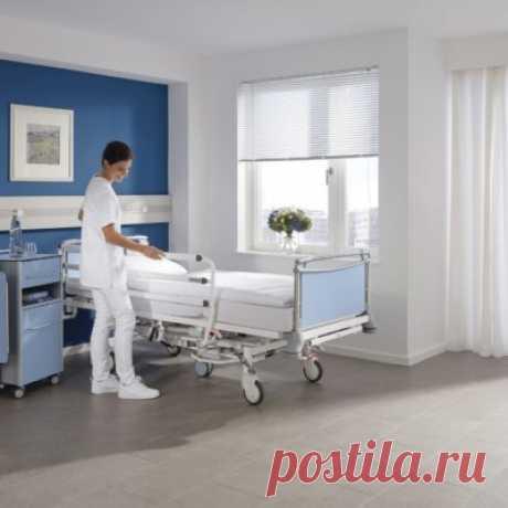 Сосудистый хирург - Унилик