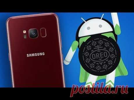 💥Как установить Android 8 Oreo на Samsung Galaxy s4 mini