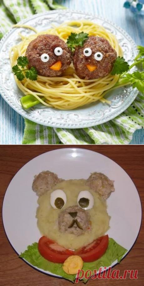 51 карточка в коллекции «Оформление детских блюд» пользователя Виталий В. в Яндекс.Коллекциях