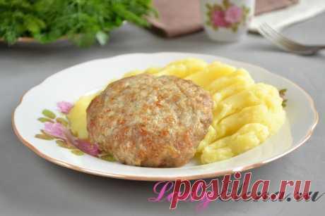 Бифштекс – 7 лучших вариантов блюда из говядины, свинины, курицы