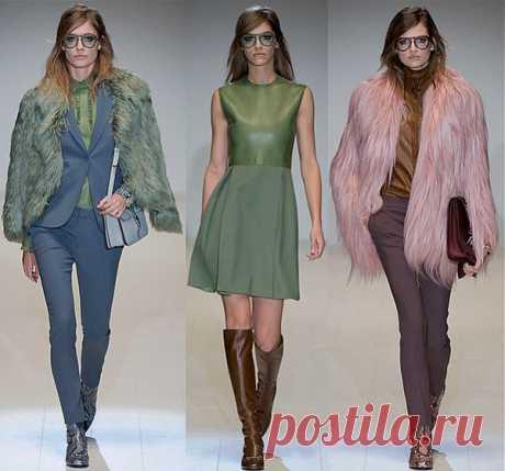 (639) Неделя моды в Милане: ар-деко и фастфуд | статьи о моде | Леди@Mail.Ru