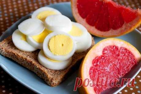 Яичная английская диета от самой Маргарет Тэтчэр: сбросьте до 20 кг без особого труда!