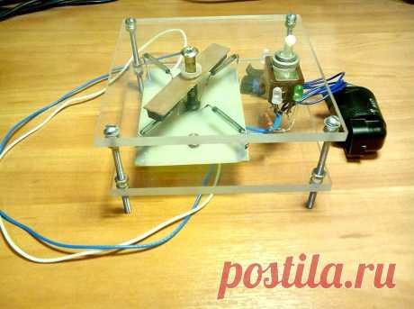 Необычный прибор-игрушка для проверки РХХ (регулятора холостого хода) | AvtoTechLife | Яндекс Дзен