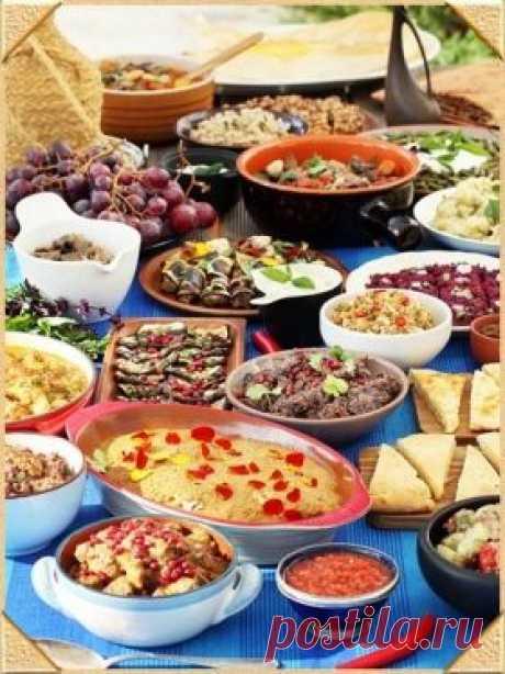 Рецепты--Типы блюд (205)