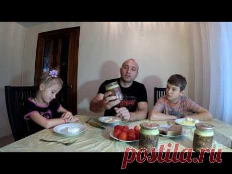 Тушенка из гуся,кролика,курицы//Белорусский автоклав