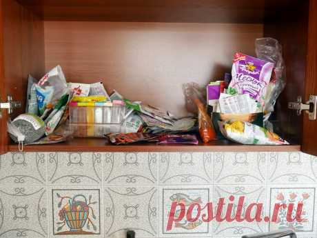 Я превратил хаос в ящике для специй на кухне в почти образцовое место хранения. Показываю, как и благодаря чему   Домашняя кухня Алексея Соколова   Яндекс Дзен
