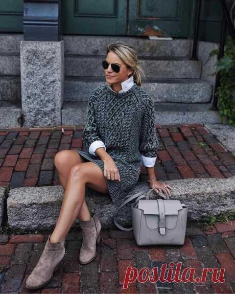 Своими руками: 7 модных вещей, которые вы сможете связать самостоятельно   Блог Oskelly   Яндекс Дзен